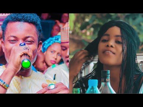 Budurwa Ta Juya Wakar Hamisu Breaker (Jarumar Maza) Female Version Video 2020#