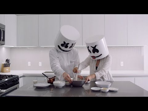 Cooking with Marshmello: How To Make Chocolate Marshmello Pie (Mother's Day Edition) - Thời lượng: 2 phút, 25 giây.