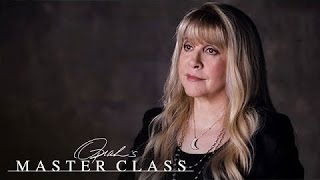 """Stevie Nicks: """"I Used to Carry a Gram of Cocaine in My Boot"""" 