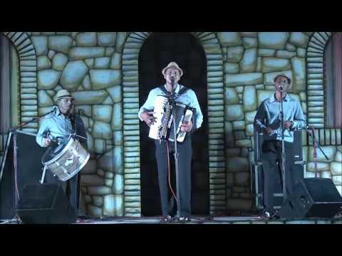 Trio de forró Raízes Nordestinas - Finalistas do Arretado Star 2016