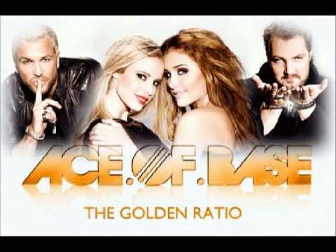 Tekst piosenki Ace of base - The Golden Ratio po polsku