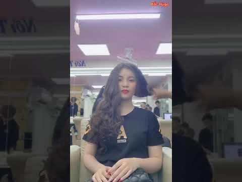 508 Video của Salon chuyến nối tóc Bắc Hugo
