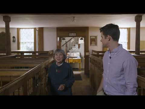 """Hingham: Legend/Fact"" Episode 1: The Beginning of Hingham"