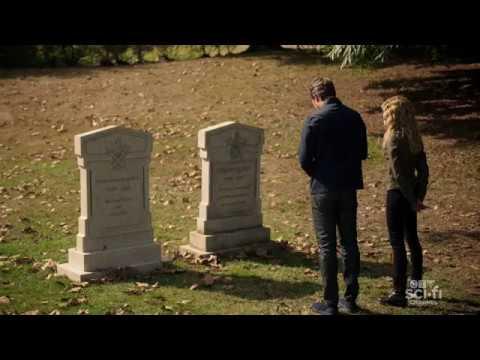 Arrow 8x04 Ending Scene