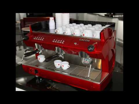 Gaggia GD Series Preview