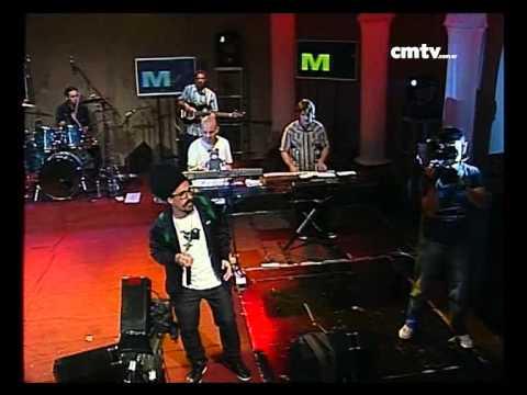 Dread Mar I video De lejos - CM Vivo 19/05/10