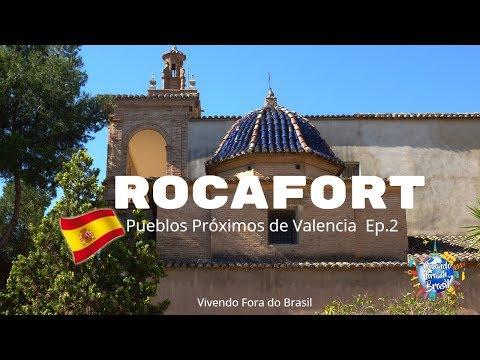 ROCAFORT / PUEBLOS  PRÓXIMOS DE VALENCIA Ep.2/ ESPANHA