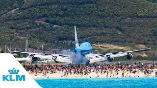 Video KLM Cockpit Tales: Part 3 - Big plane, short runway MP3, 3GP, MP4, WEBM, AVI, FLV Agustus 2019