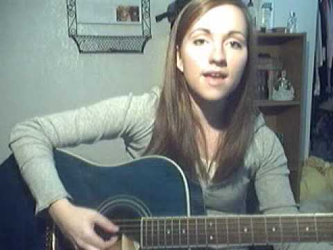 "Cover of Paul Brandt's ""I Do"""