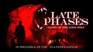 Nonton TMR - Late Phases (2014) *SPOILERS* Film Subtitle Indonesia Streaming Movie Download