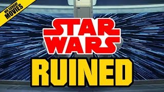 Video Star Wars Is Ruined MP3, 3GP, MP4, WEBM, AVI, FLV Januari 2018