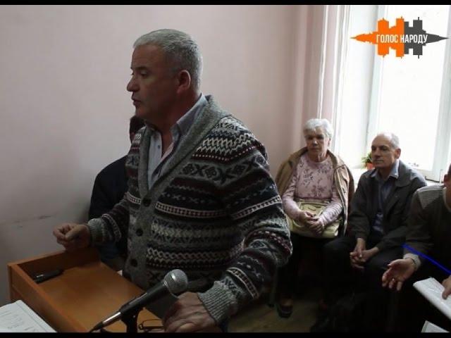 Малиновський переконав суддів в недолугості, придуманого водоканалом,   «договору приєднання»
