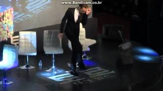 TOM HIDDLESTON DANCING! full download video download mp3 download music download