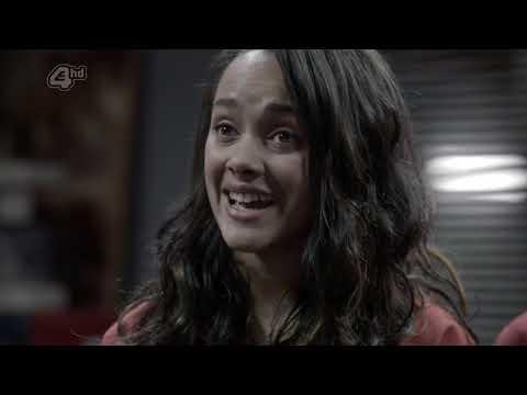 Misfits S04E01 Episode One