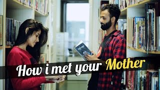 BYN : How I Met Your Mother