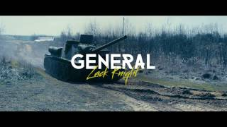 [HD] Zack Knight - GENERAL (OFFICIAL VIDEO) Like - Comment - Share Video