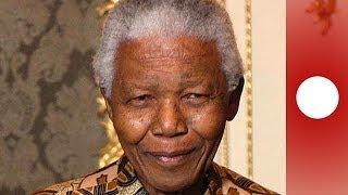 Nelson Mandela nous quittait il y a 2 ans. Vidéo rétrospective sur sa vie dédiée à la liberté