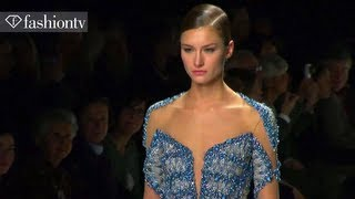 Tony Ward Spring/Summer 2013 Couture | AltaRoma AltaModa Fashion Week (6 MIN) | FashionTV