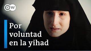 Video Mi hija en el califato - Una alemana en la yihad   DW Documental MP3, 3GP, MP4, WEBM, AVI, FLV September 2019