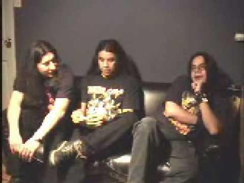 Entrevista con Zamak 2004 [Parte 2]
