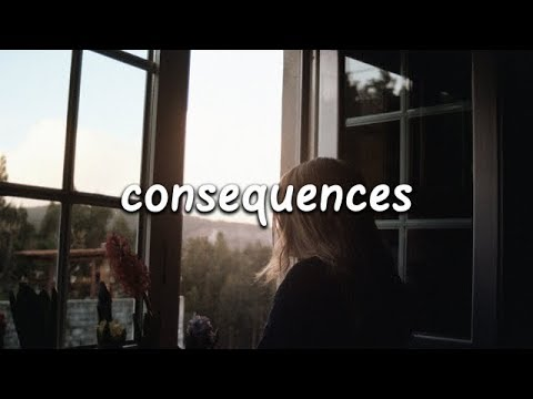 Camila Cabello - Consequences (Lyrics / Orchestra)