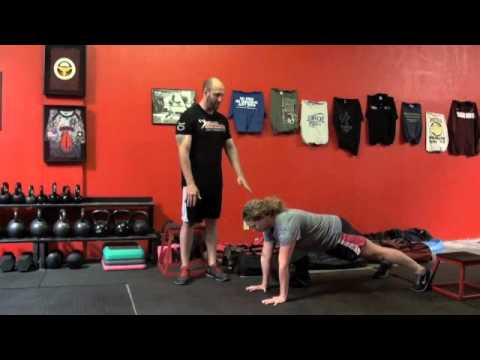 Men's Health Ultimate Sandbag Training Workout