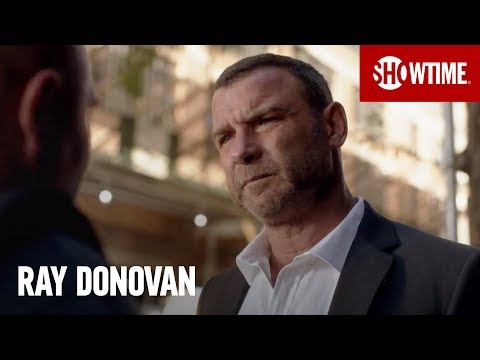 'Why'd You Lie To Me' Ep. 6 Official Clip | Ray Donovan | Season 6