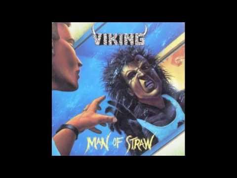 Viking - Man of Straw online metal music video by VIKING