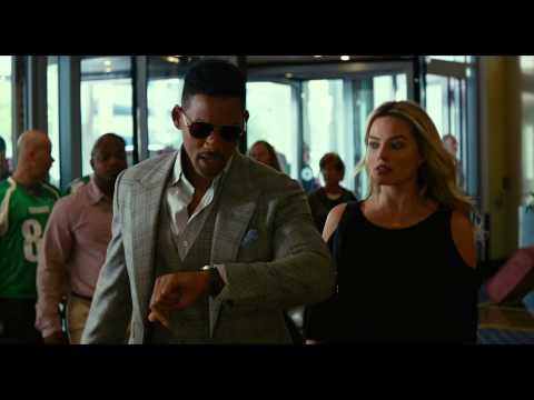 Trailer de Focus con Will Smith