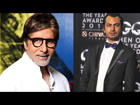Nawazuddin Siddiqui Reveals On His Next Film With