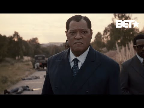 Madiba First Look Clip