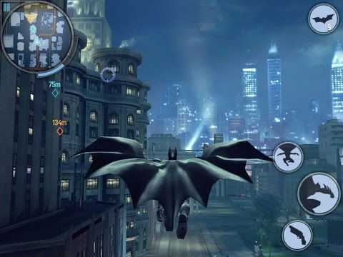 the dark knight rises android download