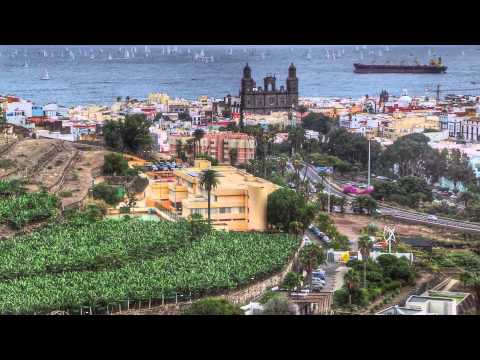 Salida Regata ARC 2014 Las Palmas de Gran Canaria