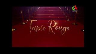 Tapis rouge du 12-05-2019 Canal Algérie