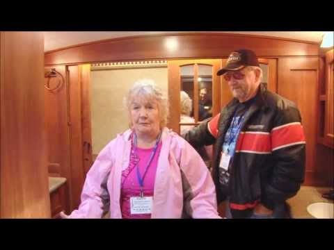 Keystone RV thumbnail for Video: Members of Montana Owners Club hold rally in Goshen, Indiana, and tour the all new Montana models