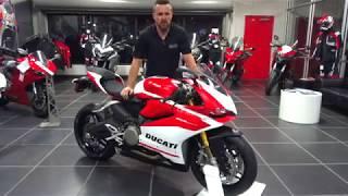5. 2018 Ducati 959 Panigale Corse