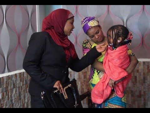 Basma (The Wicked Housemaid) - Nigerian Hausa Latest Movies