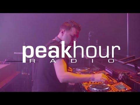 PEAKHOUR RADIO #119