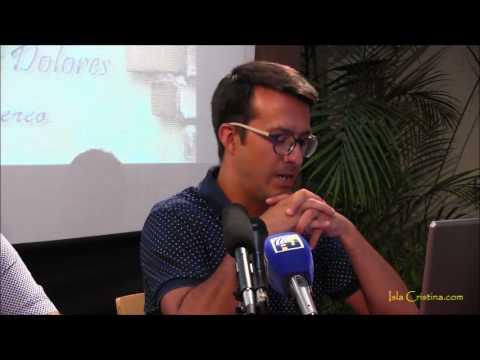 Conferencia. Los Orígenes del Templo de Los Dolores de Isla Cristina