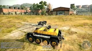 Crossout - ТОП 12 КРАФТОВ За неделю