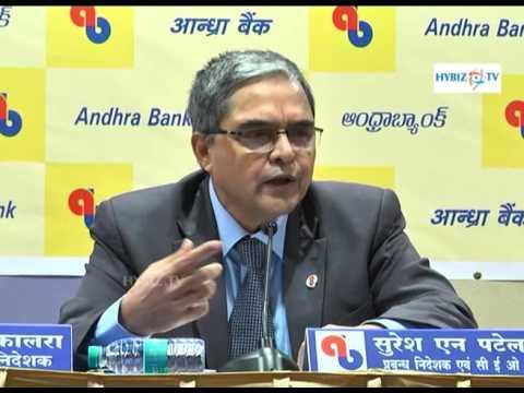 Andhra Bank Quarter Financial Results