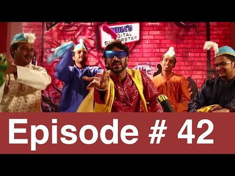 Episode 42 | Qawali Special | Top 5 of the Week | India?s Digital Superstar