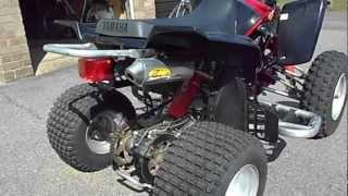 5. Yamaha Blaster 200