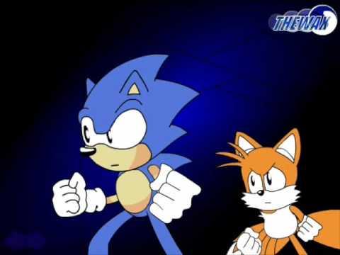 Sonic Shorts - Volume 5