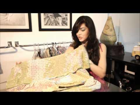 camisas en chifon - Videos | Videos relacionados con camisas en chifon