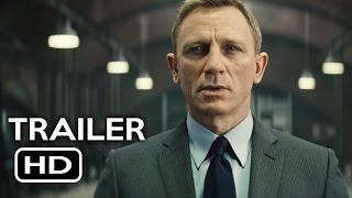 Nonton 007 Spectre Official Trailer  2  2015  Daniel Craig James Bond Movie Hd Film Subtitle Indonesia Streaming Movie Download