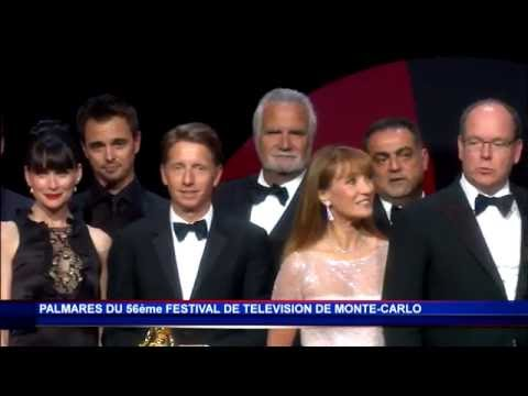 Winners of 56th Monte-Carlo Television Festival unveiled