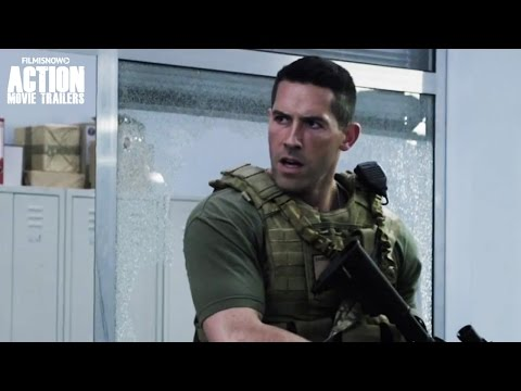 Scott Adkins stars in JARHEAD 3: THE SIEGE | Clip + Trailer Compilation [HD]