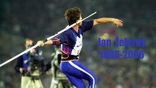 Video Jan Železný - Javelin World Record Holder MP3, 3GP, MP4, WEBM, AVI, FLV Agustus 2019