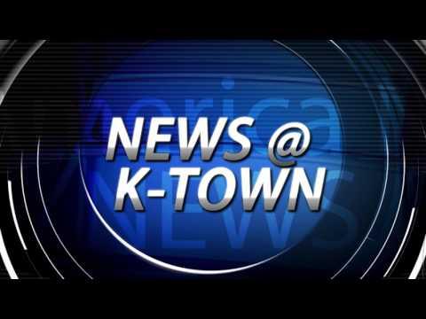 한인사회 소식 7.14.16 KBS America News